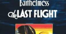 L'ultimo volo