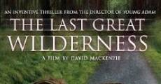 Filme completo The Last Great Wilderness