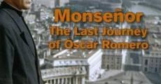 The Last Journey of Oscar Romero (2011) stream