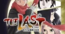 Película The Last: Naruto the Movie