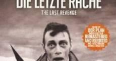 Ver película The Last Revenge