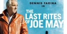 Película The Last Rites of Joe May