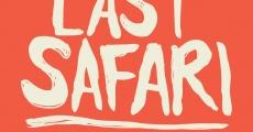 Película The Last Safari