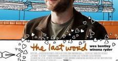 The Last Word film complet