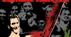 Ver película El último cazador de zombis