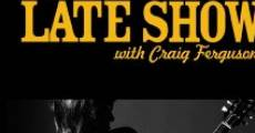 The Late Late Show with Craig Ferguson: Behind the Scenes with Richie Sambora & Larry King - Part 2 streaming