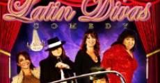 Película The Latin Divas of Comedy