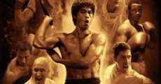 Película The Legend of Bruce Lee