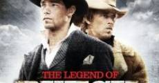 The Legend of Butch & Sundance streaming