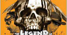 Filme completo The Legend of Hallowdega