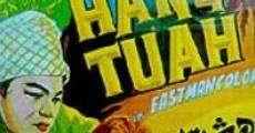 Ver película The Legend of Hang Tuah
