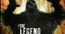 Película The Legend of Six Fingers