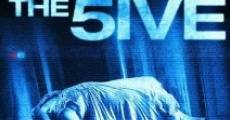 Película The Legend of the 5ive