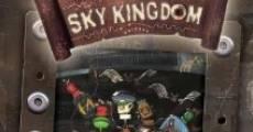Película The Legend of the Sky Kingdom