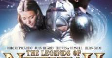 The Legends of Nethiah (2012) stream