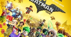 The Lego Batman Movie streaming
