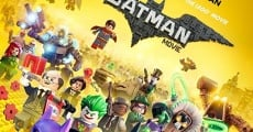 Filme completo The Lego Batman Movie