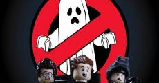 Película The LEGO Ghostbusters Movie