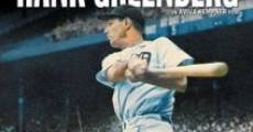 Película The Life and Times of Hank Greenberg