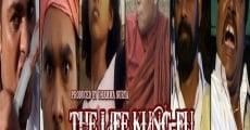 Película The Life Kung-Fu
