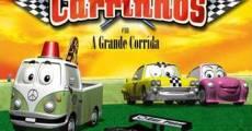 Ver película The Little Cars: La gran carrera