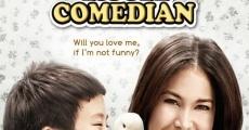 Película The Little Comedian