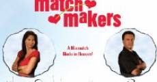 Filme completo The Little Match Makers