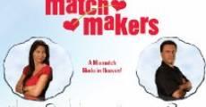 Película The Little Match Makers