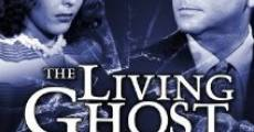 Película The Living Ghost