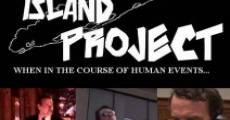 Película The Long Island Project
