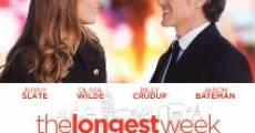 The Longest Week (2014) stream