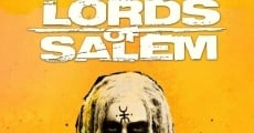 Lords of Salem streaming