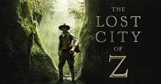 Filme completo The Lost City of Z
