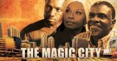 Filme completo The Magic City