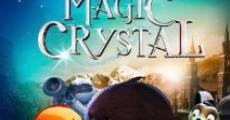 Película The Magic Crystal