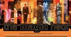 Película La hora mágica