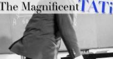 Película The Magnificent Tati
