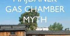 Película The Majdanek Gas Chamber Myth