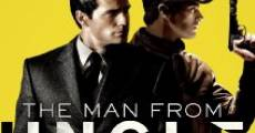 The Man from U.N.C.L.E. film complet