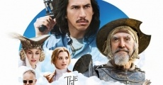Filme completo The Man Who Killed Don Quixote