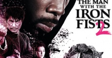 Filme completo The Man with the Iron Fists 2