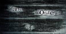 Filme completo The Many Monsters of Sadness