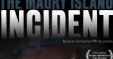 The Maury Island Incident (2014)