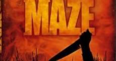 Película The Maze