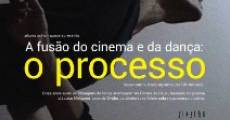 Película The Merging of Dance and Cinema: The Process