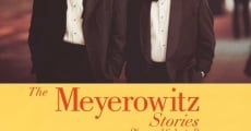 Filme completo The Meyerowitz Stories (New and Selected)