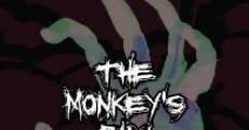 The Monkey's Paw (2014) stream