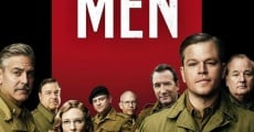 The Monuments Men film complet