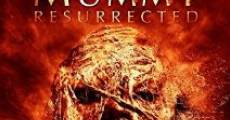 The Mummy Resurrected (2014) stream
