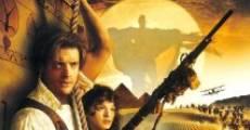 Filme completo A Múmia